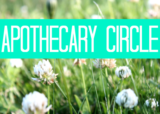 Apothecarycircle registration